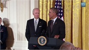 [Video] The President Speaks on the 25th Anniversary of the ADA