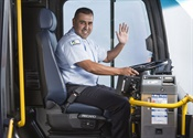Amid Automation Trend, Here's Why We Still Need Bus Drivers