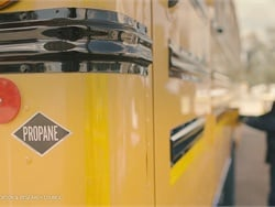 "The Propane Education & Research Council added to its online ""Straight Talk"" series a video that showcases Northside Independent School District in San Antonio."
