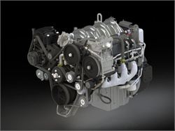 Coverage of the PSI 8.8-liter propane and gasoline engines on the IC Bus CE Series will expand to five years, unlimited miles.