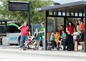 How to improve transit bus on-time performance: Part 2