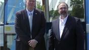 [Video] CEOs in Autonomous Vehicles with Dr. Robert Schneider