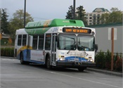 Pierce Transit's security camera upgrade leads to free Wi-Fi for passengers