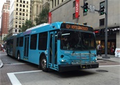 Pittsburgh Mayor announces hire for new mobility and infrastructure dept.