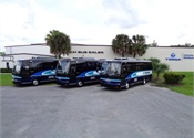 CH Bus delivers Temsa TS30 to Tenn. operator