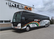 Quebec's Intercar adds 4 Prevost H3-45s