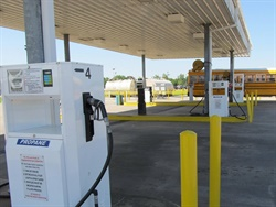 The U.S. Department of Energy's Alternative Fueling Station Locator has been helping fleets locate alternative-fueling stations for more than 20 years.