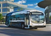 Proterra opens electric vehicle fast-charge tech to transit industry