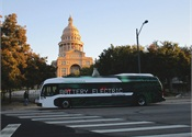 Proterra Catalyst bus travels 258 miles on single charge