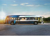 Mass. agency adds 3 Proterra electric buses, fast chargers