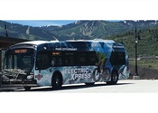 Park City deploys Proterra's for Utah's first battery-electric transit fleet