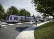 Maryland Purple Line EIS receives FTA 'Outstanding Achievement' award