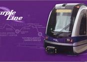 Md. Gov. green lights Purple Line contract