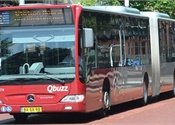 LILEE to equip Dutch transport system with Wi-Fi