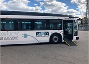 RIPTA leases 3 Proterra electric buses using VW funding