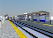 MBTA begins replacement of Chelsea Commuter Rail Station