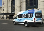 Bridj, KCATA, Ford partner for urban mobility pilot project