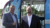 [Video] CEOs in Autonomous Vehicles with Robbie Makinen