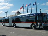 Tapping the private sector to grow public transit service