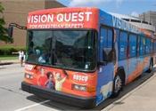 N.Y. MTA testing Vision Quest pedestrian, bicyclist warning system