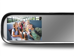 Rosco and Rostra settled a lawsuit that involved Rosco's patented technology for its MOR-Vision Mirror/Monitor Combo Backup Camera System.