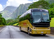 Motorcoach is greenest mode of transportation, ABA report finds