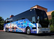 Royal Coach Tours named IMG Operator of the Year