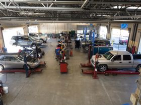 One Dealer's Search for Technicians
