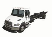Freightliner to invest $22.7M to expand facilities, improve operations