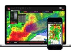 Weather Monitoring Tool