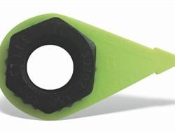 Wheel Nut Inspection Tool