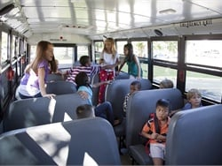Training Bus Drivers to Effectively Prevent Student Misbehavior