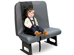Portable Child Restraint