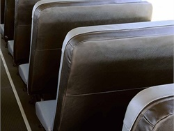 Black Back Seat Covers