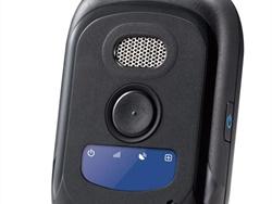 SOS Alert Device