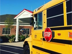 VAT runs a fleet of 80 school buses in Ohio.