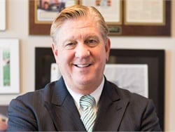 Gallagher is chairman and CEO of STI, which he founded in 1997.