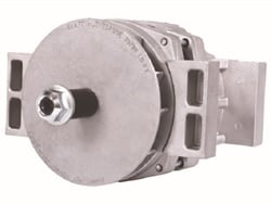 The LoadHandler L22 Alternator offers 150-amp output for 12V applications.