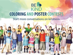 Safe Fleet's rebranded United to End Bullying campaign highlights the company's committment to end bullying and keep children safe.