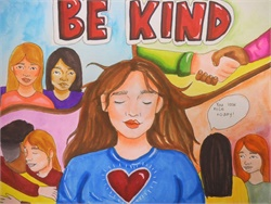Safe Fleet selected11 winners to receive prizesand grants for kindness or bullying prevention initiatives at their schools.