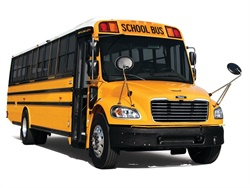 Through customer surveys completed on the delivery of school buses in 2018, Thomas Built Busesachieved the highest category of Net Promoter Score.