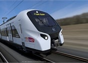 SNCF taps Alstom-Bombardier consortium for next-generation trains