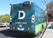 Enhancing Bus Service With a More 'Direct' Way to Travel