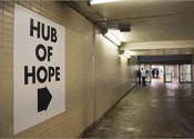 Transit Facility Center Gives Help, Hope to Those 'With Nowhere to Go'