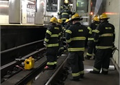 Practice is Key for Incident Response on Rail Systems