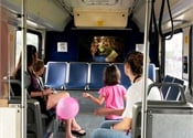 A Creative Approach to Establishing a Transit System's Safety Culture