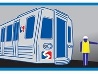 Transit Emergency: What Can You Do to Stay Safe?