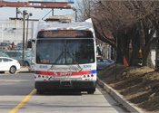 Caught on Tape: Transit Employees' 'Heroic Acts'