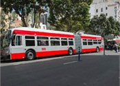 SF Muni rolls out first New Flyer 'buses of the future'