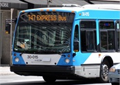 Montreal real-time bus tracking enters final testing phase